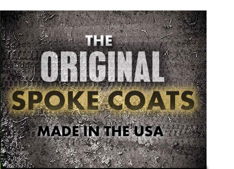 The Original Spoke Coats!